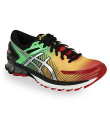 Asics GEL-KINSEI 6 Multi Color Running Shoes