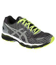Asics GEL-NIMBUS 18 LITE-SHOW Multi Color Running Shoes