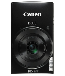 CANON IXUS 190, 20.0 MP digital camera with 10x Optical Zoom and 20x ZoomPlus (SMP2)