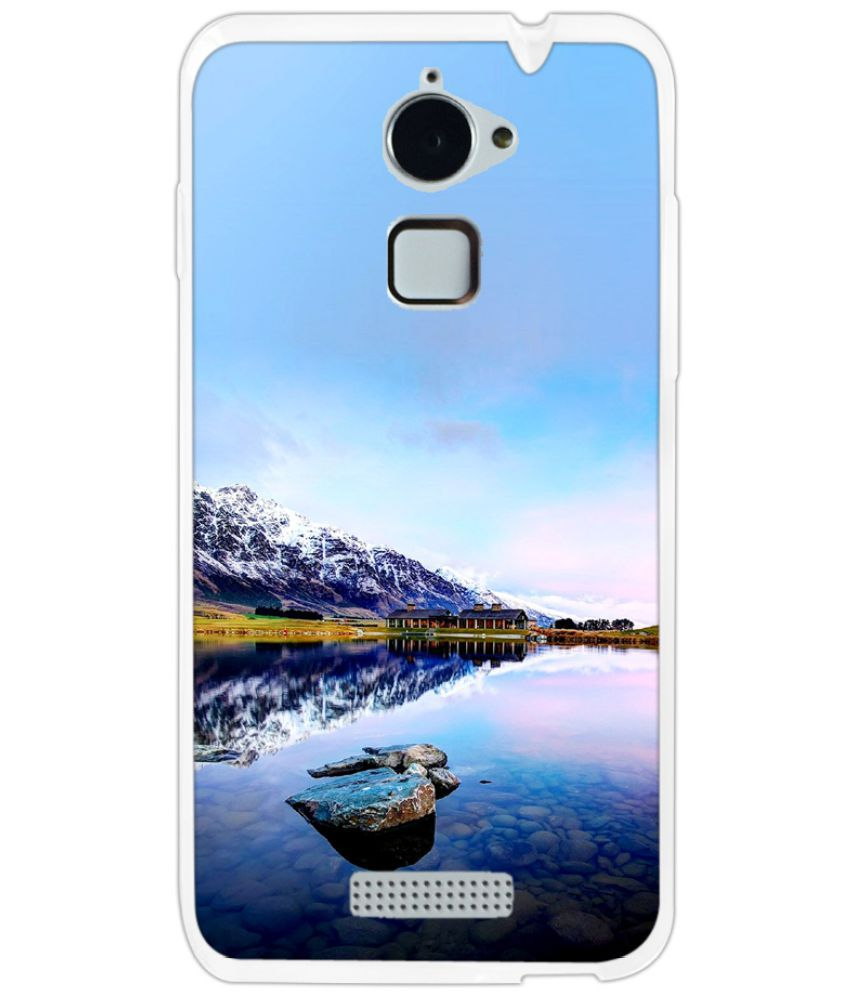 Coolpad Note 3 Lite Printed Cover By instyler