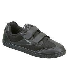 Reebok CLASS BUDDY Black CASUAL Shoes For Boys