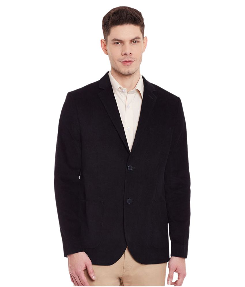 Envoy Navy Plain Wedding Blazers