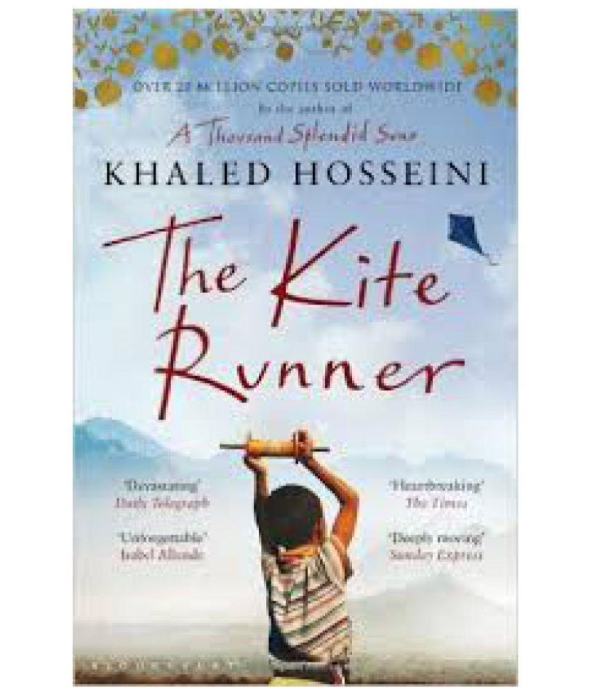 comparing the kite runner and angelas The kite runner is a novel to be read, discussed, and enjoyed by anyone who has wanted a chance to make things right again  how do they compare to the popular .