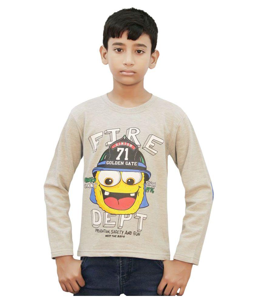 Kothari Gray Sweatshirt