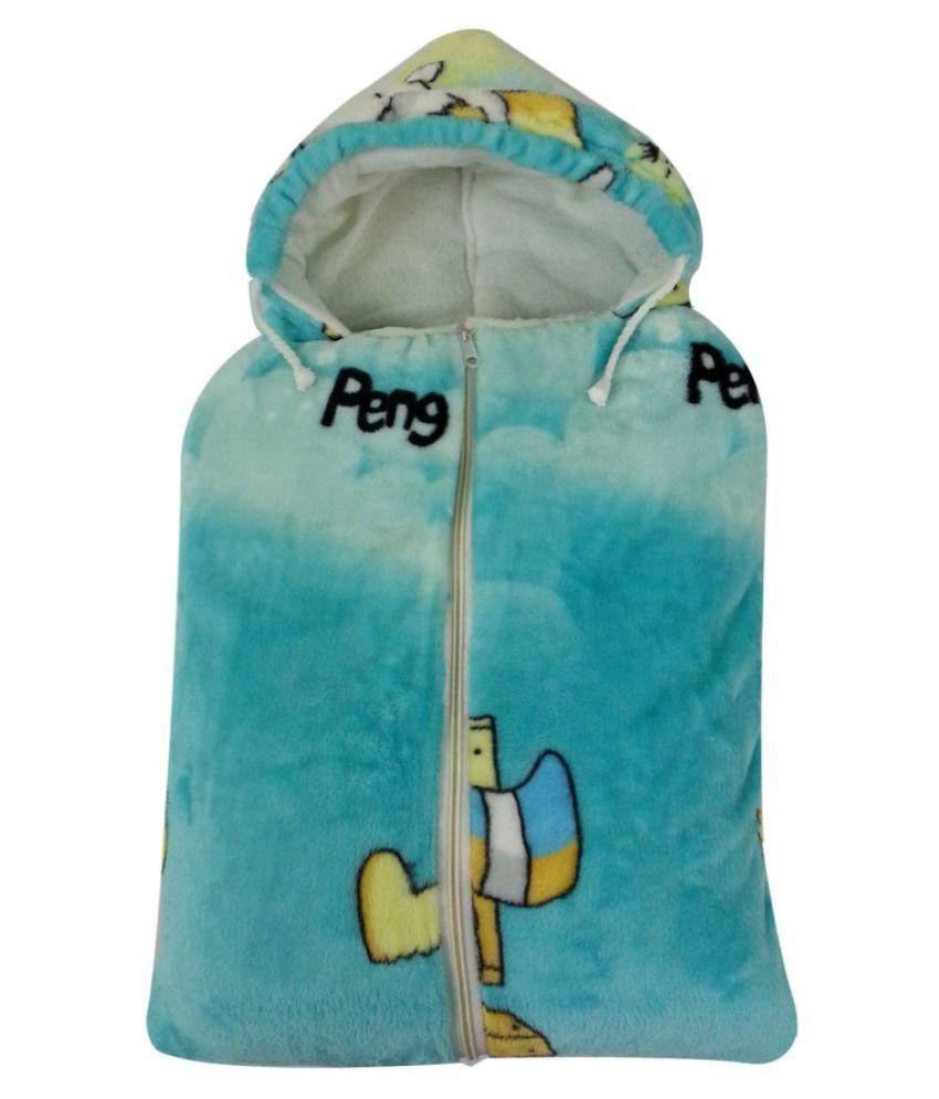 Aaaao Baby Multicolour Baby Sleeping Bag