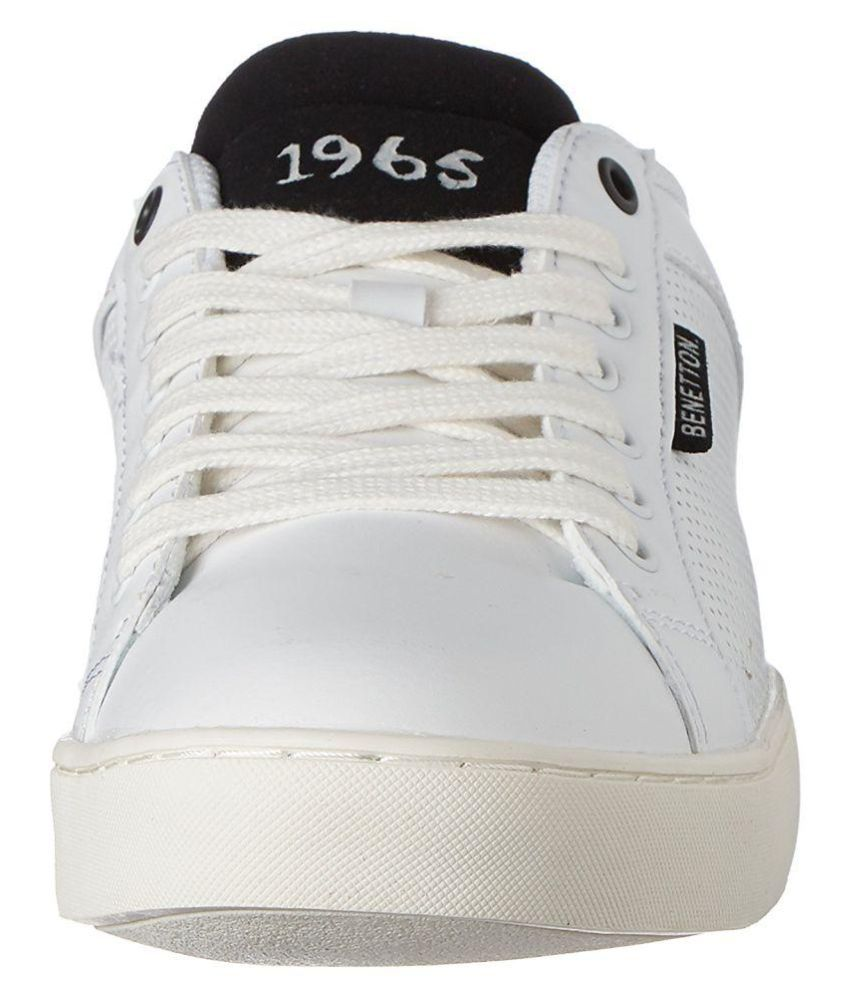 UCB Sneakers White Casual Shoes - Buy