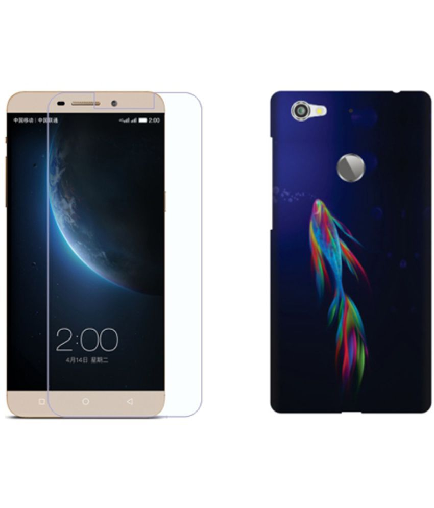 Letv Le 1S Cover Combo by Printland