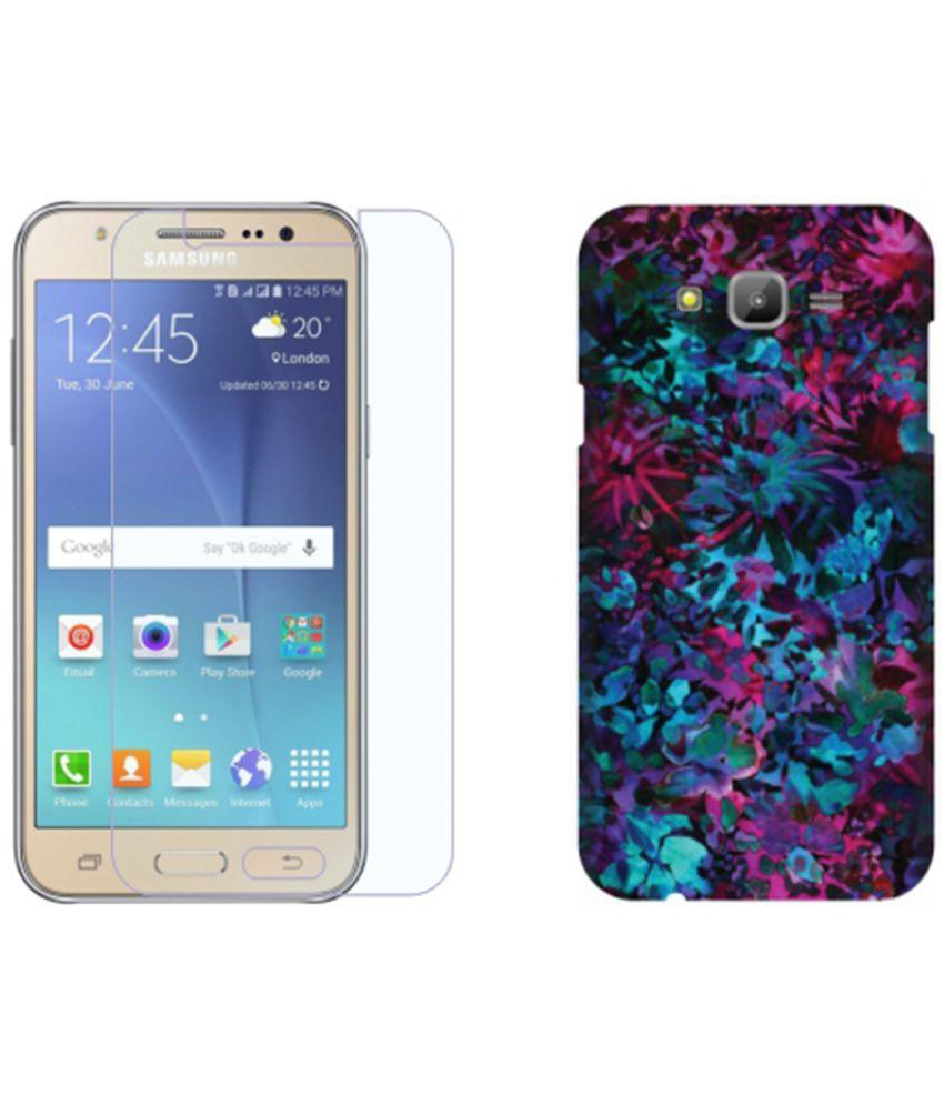 Samsung Galaxy J7 Cover Combo by Printland