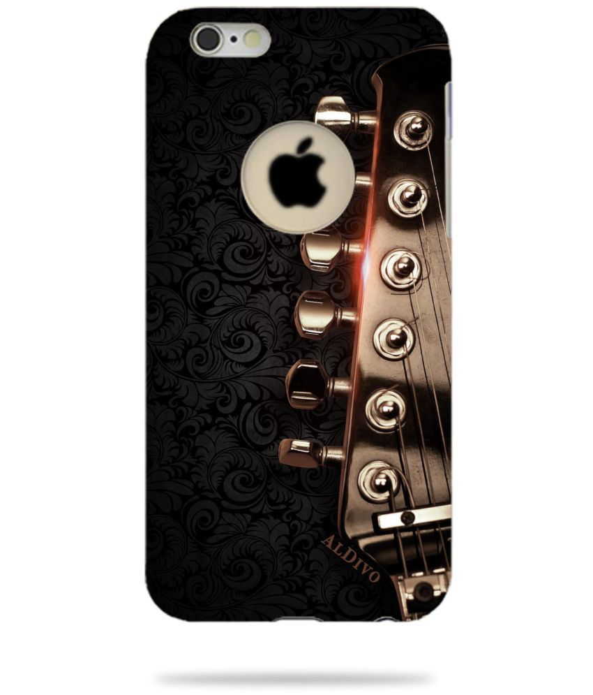 Apple iPhone 6 Printed Cover By ALDIVO