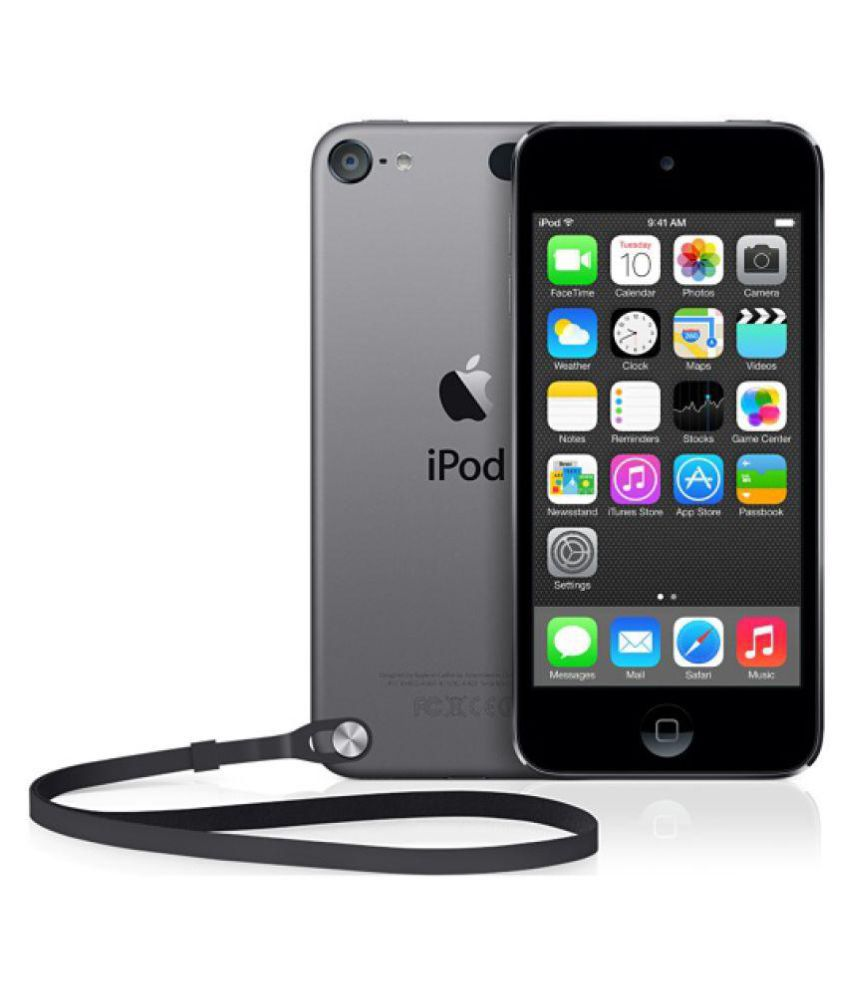 Apple Ipod Touch 32 GB (Space Grey) Ipod ( Grey )