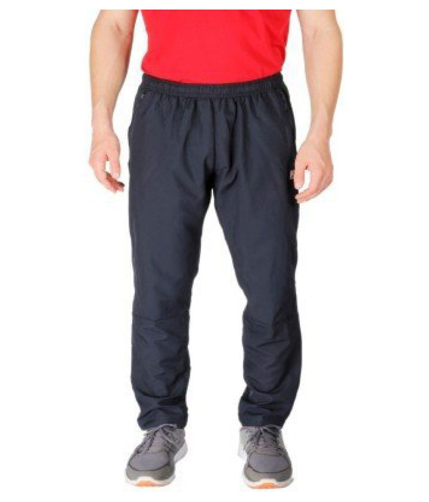 Vector X Navy Blue Trackpant