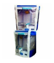 Business Corporates Ro Body Cover For Kent Pearl / Aqua Pearl Model Ro Water Purifier