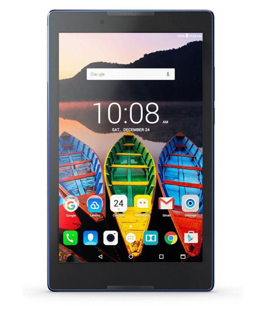 lenovo tb3 710i tablet 7 inch 16gb wi fi 3g with voice calling rh snapdeal com