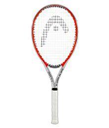 Head Titanium Ti S2 US Tennis Racquet MultiColour