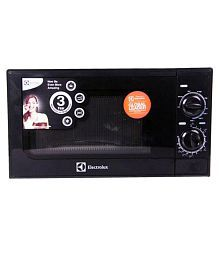 Electrolux 20 to 26 Litres LTR G20M.BB-CG Grill Microwave