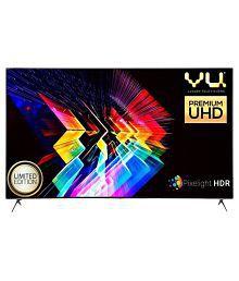 VU H75K700 190.5 cm ( 75 ) 3D Smart Ultra HD (4K) LED Television