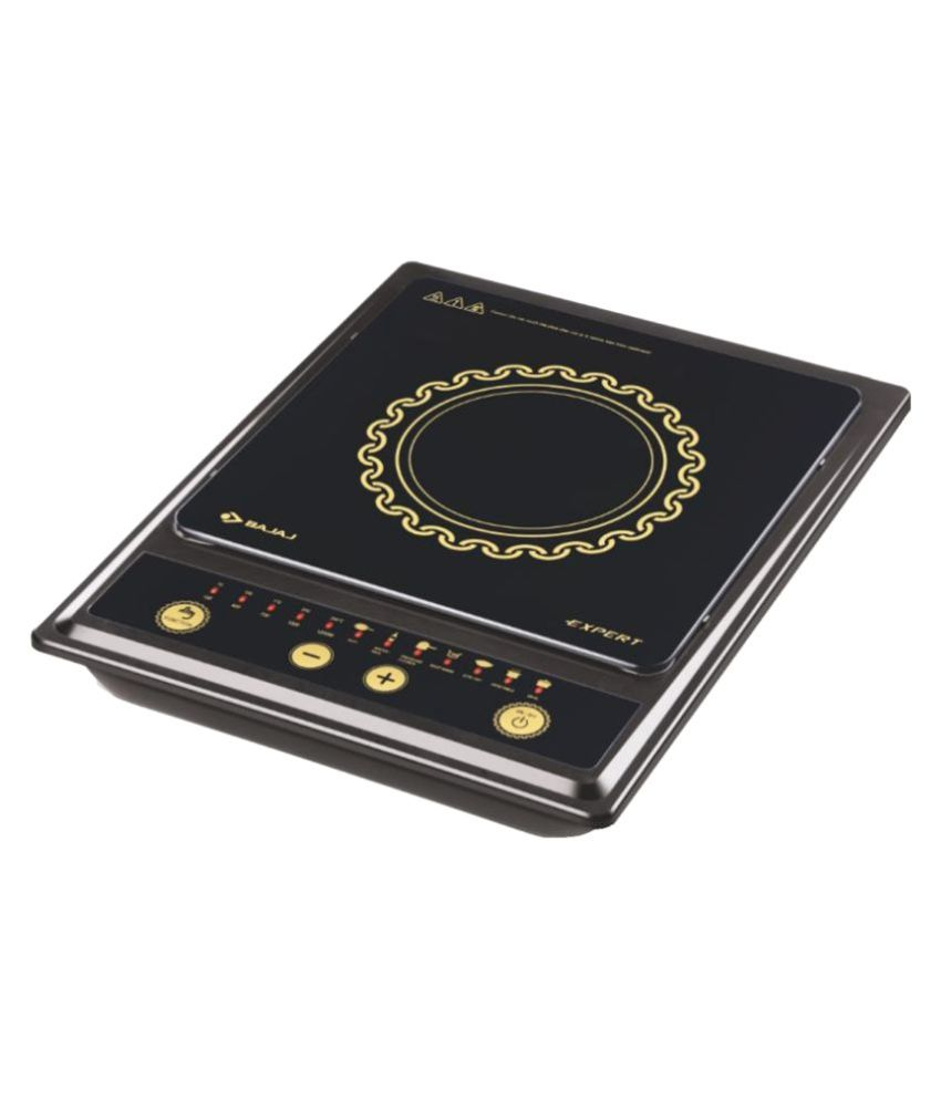 Bajaj Expert IC 1200 W Induction Cooker