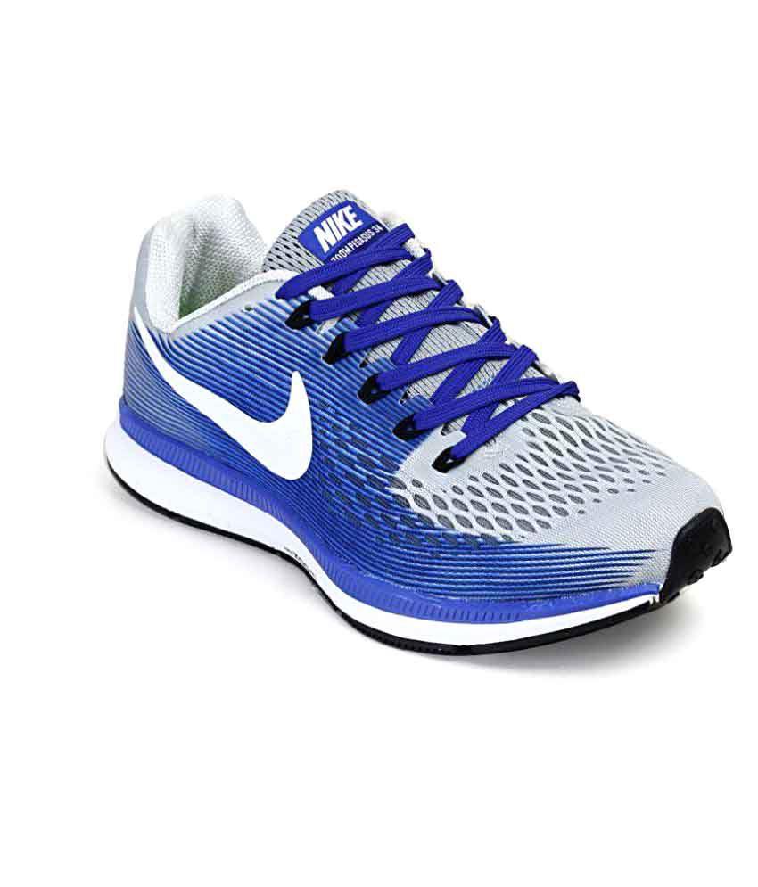 5954dd604b1f36 Nike Air Zoom Pegasus 34 Multi Color Training Shoes - Buy Nike Air ...