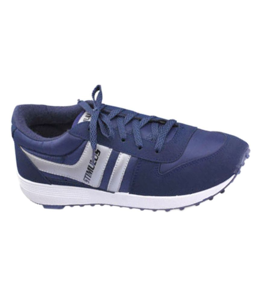 Paragon STIMULUS 9764 NYB Blue Running
