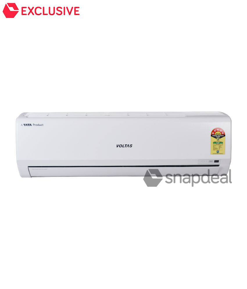 Voltas 1.2 Ton 5 Star 155 CY Split Air Conditioner