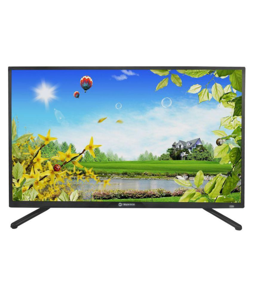 Truvison TW2460A1Z 60 cm ( 24 ) Smart HD Ready (HDR) LED Television