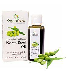 Organo Veda Neem seed Aromatherapy Bath Kit