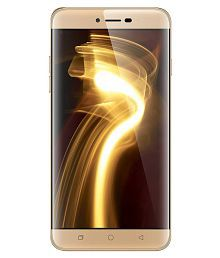 Coolpad Note 3S (32GB, Gold)