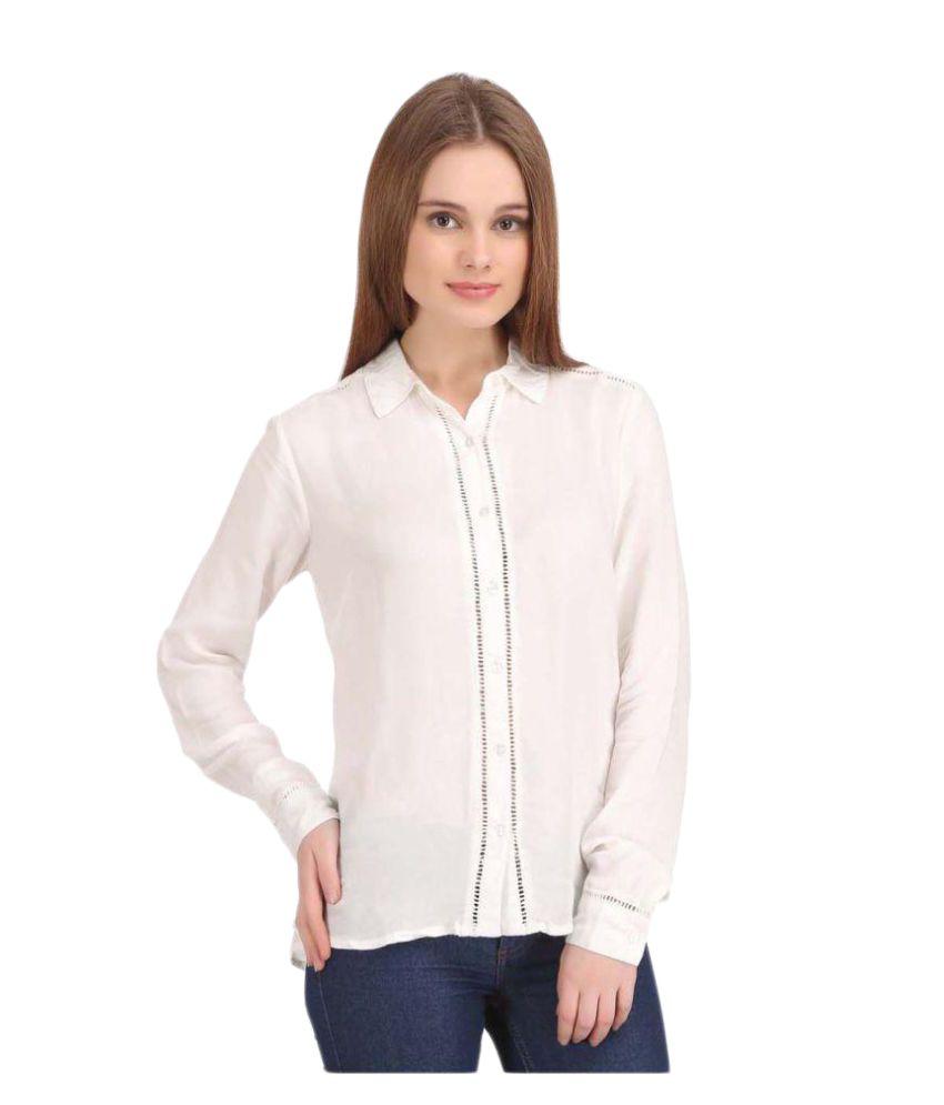 Shoppertree Rayon Shirt