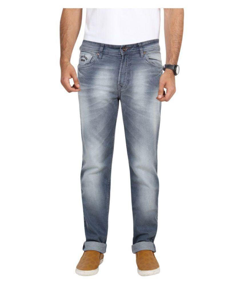 Pepe Jeans Grey Slim Jeans ...