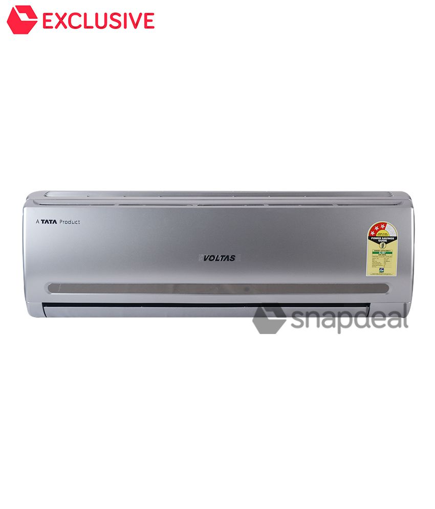 Voltas 1.5 Ton 3 Star 183 EYi Split Air Conditioner