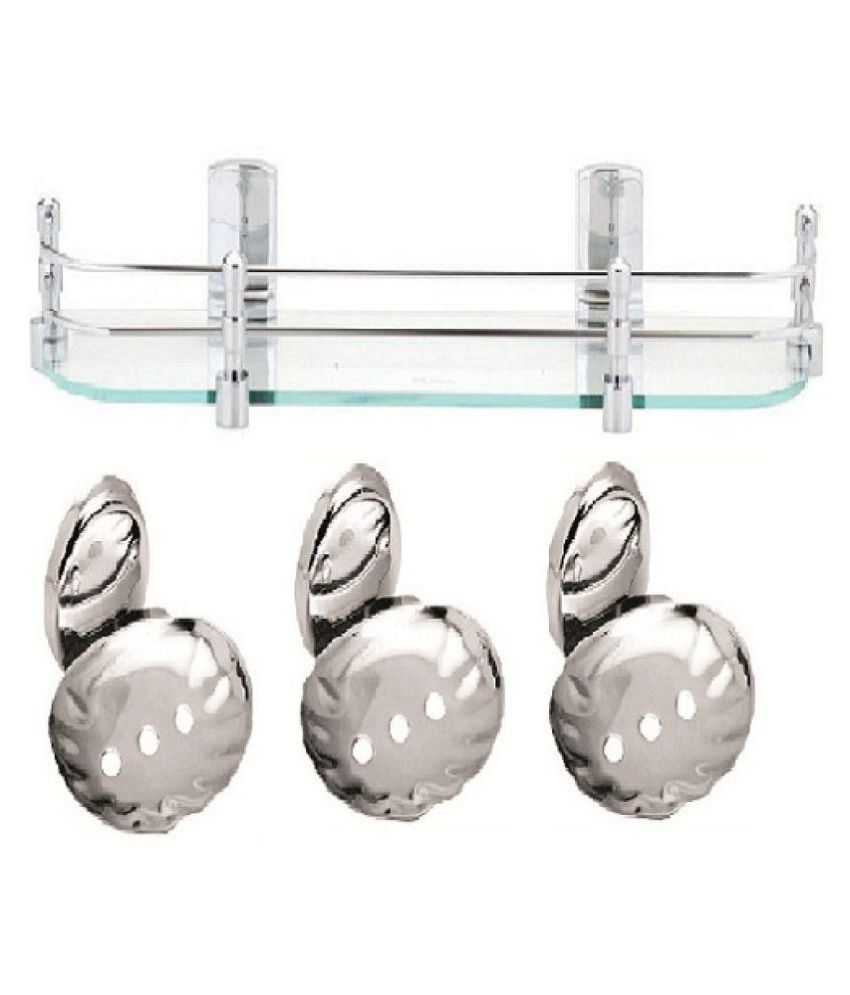 buy flicker stainless steel bath set online at low price in india