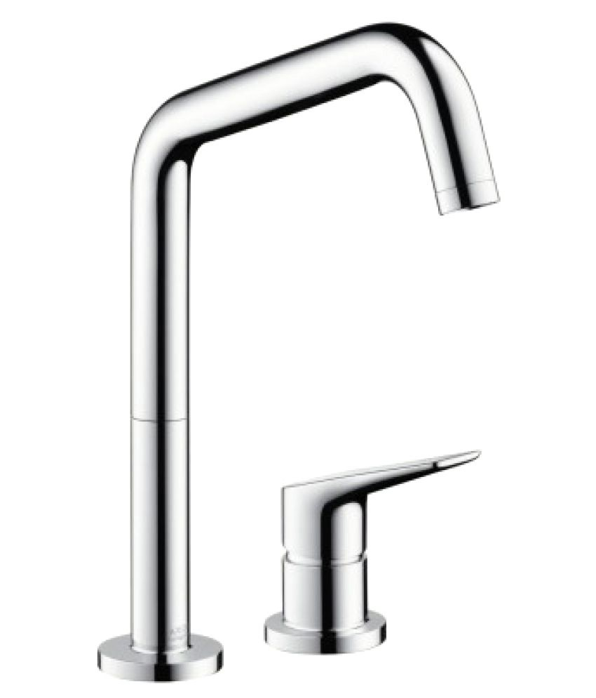 Buy Hansgrohe Axor Citterio M Brass Kitchen Water Mixers 34820000 ...
