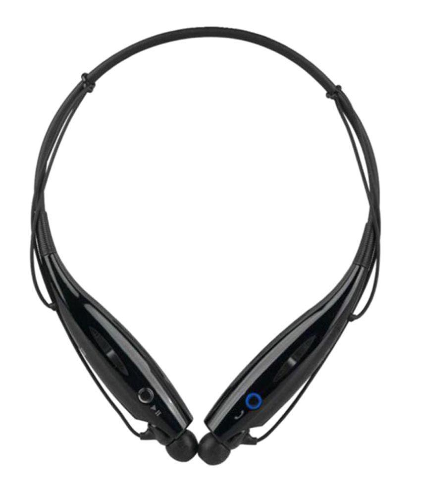 Estar C3510 Genoa Wireless Bluetooth Headphone Black