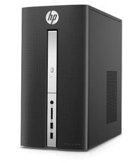 HP 510-p051in Tower Desktop ( core i7(6th Generation) 8 GB 2 TB Windows 10 )