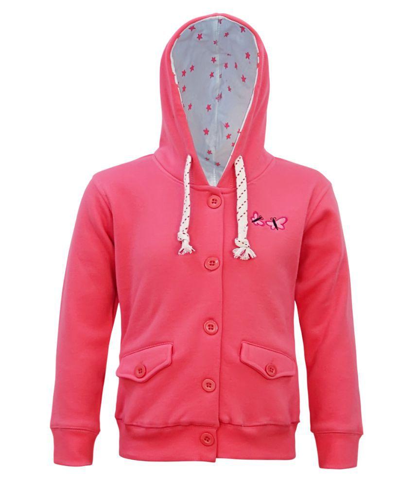 Kothari Pink Sweatshirt