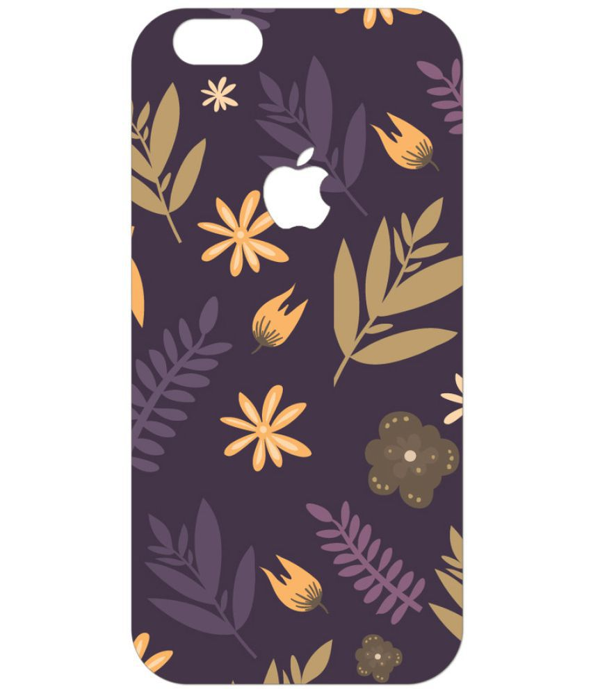 Apple iPhone 7 3D Back Covers By Happoz