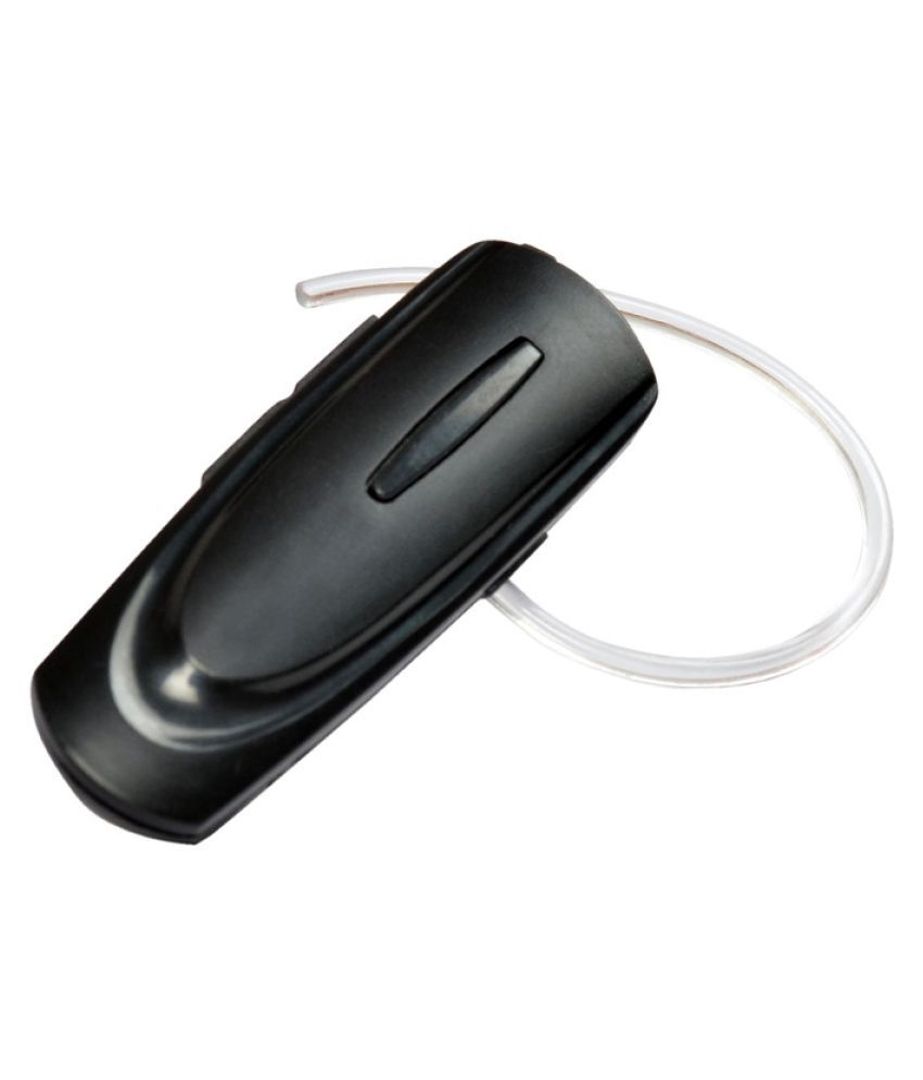 Jokin 402 Wireless Bluetooth Headset Black