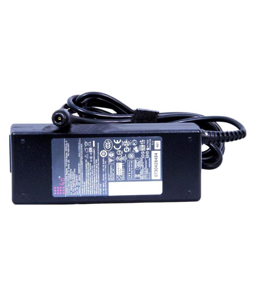 4D Laptop adapter compatible For Compaq Presario CQ56-111SK