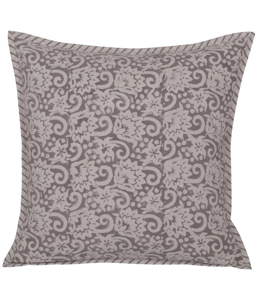 Trade Star Single Cotton Cushion Covers