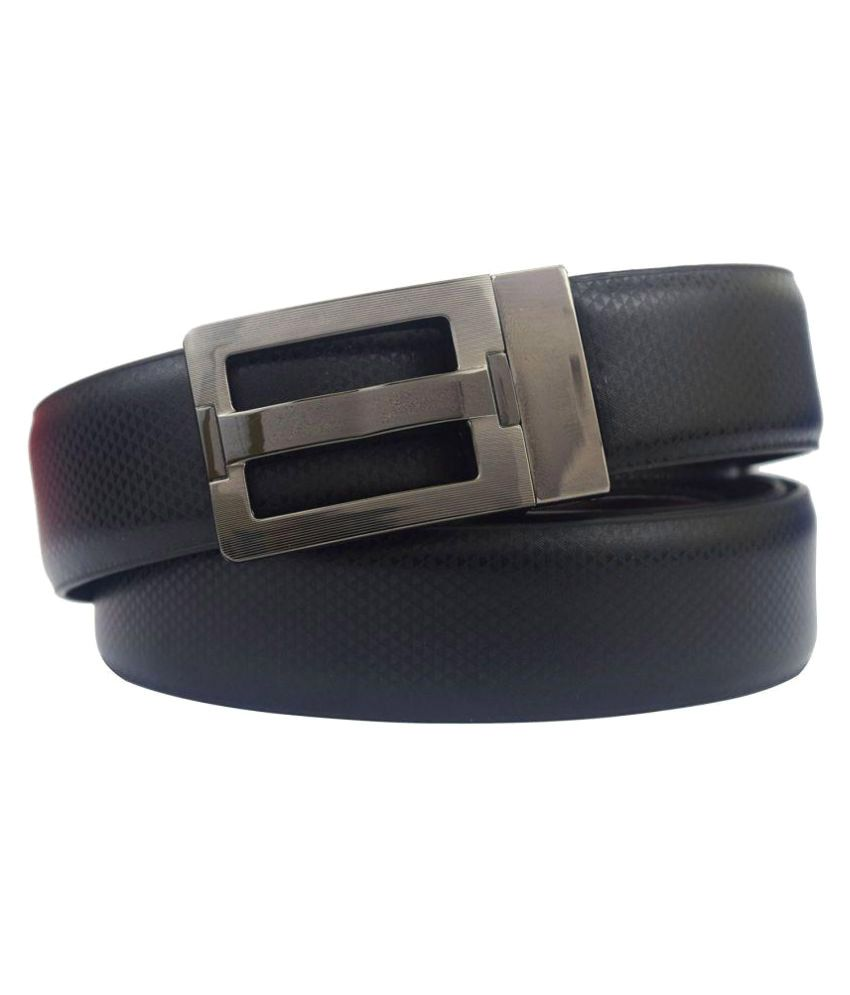 Vareity Multi Leather Casual Belts