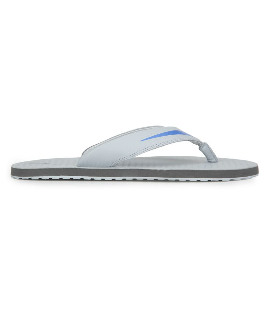 783f2d52dd94 Nike CHROMA THONG 5 White Thong Flip Flop Price in India- Buy Nike ...