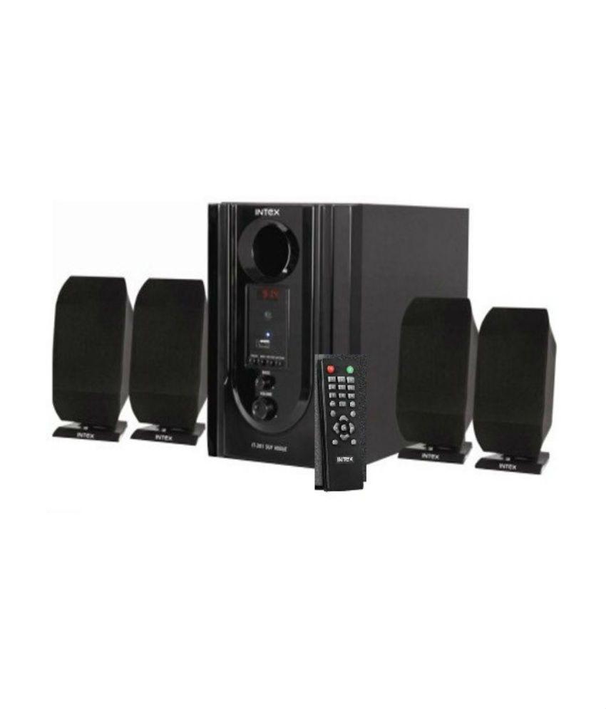 Intex 301 N FMU OS 41 Speaker
