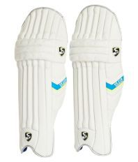 SG VS 319 ULTIMA Cricket Batting Leg Guard Batting Legguards