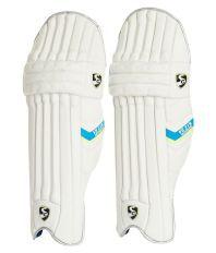 SG VS 319 ULTIMA Cricket Batting Leg Guard Batting Legguards