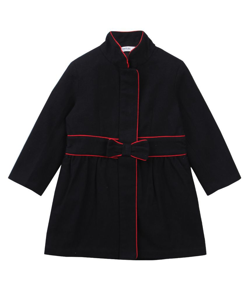 Beebay Black Coat