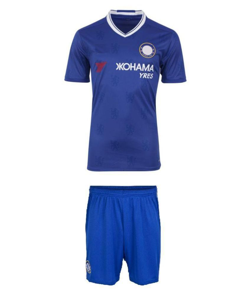 Marex Chelsea Football Jersey  Buy Online at Best Price on Snapdeal 52a65891c