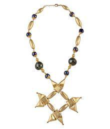 e95128578 Shaze Necklaces & Sets: Buy Shaze Necklaces & Sets Online at Best ...
