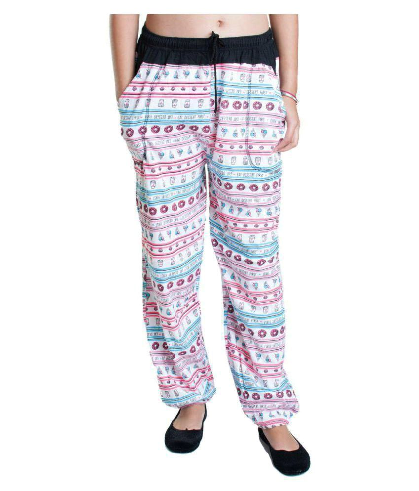 FabPoppy Cotton Pajamas