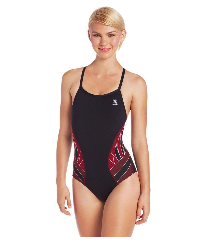 TYR SPORT Women s Phoenix Splice DiamondFit Swimsuit/ Swimming Costume
