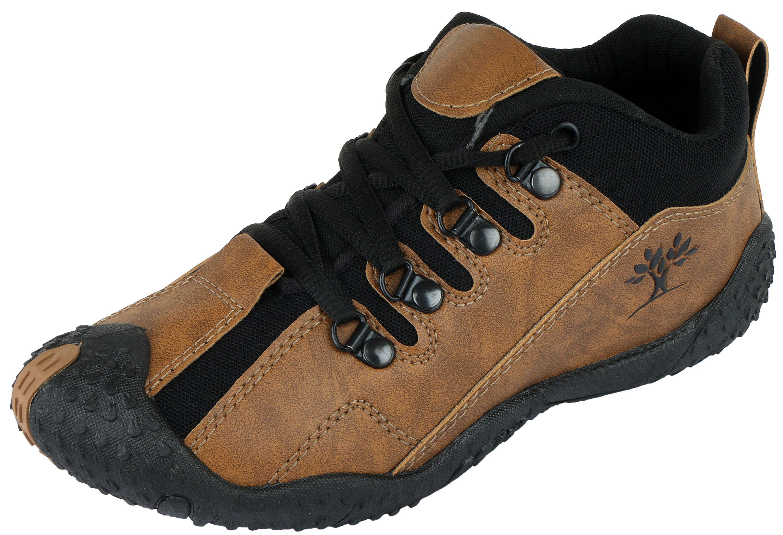 welco outdoor brown casual shoes buy welco outdoor brown
